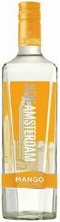 New Amsterdam Vodka Mango 750ml